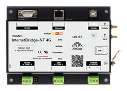 InternetBridge-NT 4G